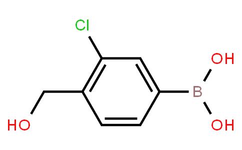 BP21627 | 1190875-60-5 | 3-Chloro-4-(hydroxymethyl)phenylboronic acid