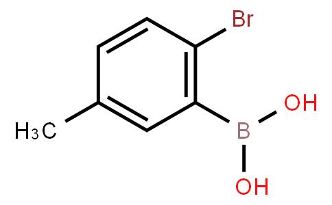 BP21633 | 1450711-53-1 | 2-Bromo-5-methylphenylboronic acid