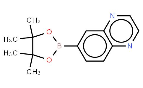 BP21641   1167418-13-4   Quinoxaline-6-boronic acid, pinacol ester