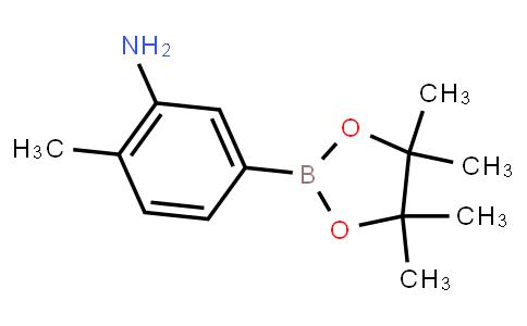 BP21654 | 850689-28-0 | 3-Amino-4-methylphenylboronic acid pinacol ester