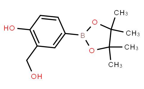 BP21661   760989-96-6   2-Hydroxy-5-(4,4,5,5-tetramethyl-1,3,2-dioxaborolan-2-yl)-benzenemethanol