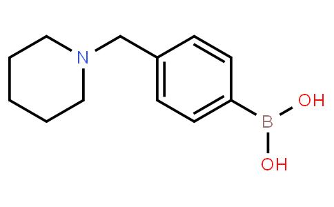 BP21663 | 1200434-84-9 | 4-(Piperidin-1-ylmethyl)phenylboronic acid