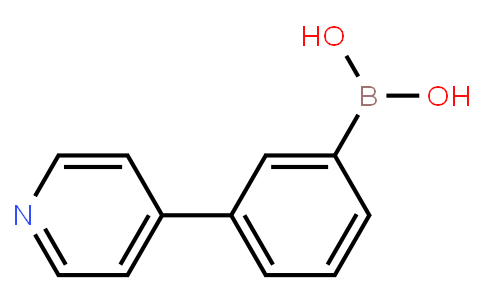 BP21672   337536-25-1   [3-(pyridin-4-yl)phenyl]boronic acid