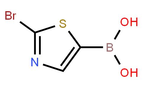 BP21673 | 2-Bromothiazole-5-boronic acid