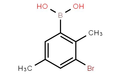 BP21678   1259318-83-6   3-Bromo-2,5-dimethylphenylboronic acid