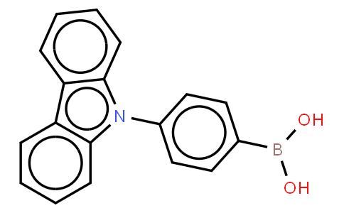 BP21687 | 419536-33-7 | 4-(9H-9-carbozale)phenylboronic acid