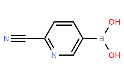 BP21690 | 1011722-07-8 | 2-Cyanopyridine-5-boronic acid