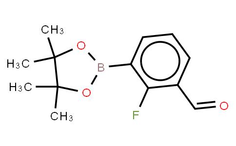 BP21719   1112209-40-1   2-Fluoro-3-formylphenylboronic acid, pinacol ester