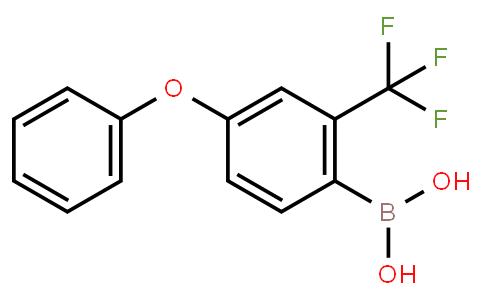BP21728 | 1415824-99-5 | 4-Phenoxy-2-(trifluoromethyl)phenylboronic acid