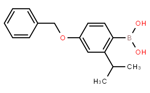 BP21730 | 211495-36-2 | 4-Benzyloxy-2-isopropylphenylboronic acid