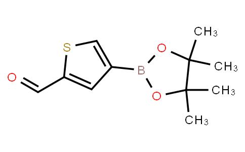 BP21736   881381-12-0   2-ForMylthiophene-4-boronic acid pinacol ester