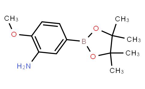 BP21740   1000339-10-5   2-Methoxy-5-(4,4,5,5-tetramethyl-1,3,2-dioxaborolan-2-yl)aniline
