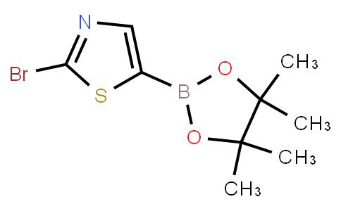 BP21743 | 1402166-32-8 | 2-Bromothiazole-5-boronic acid pinacol ester