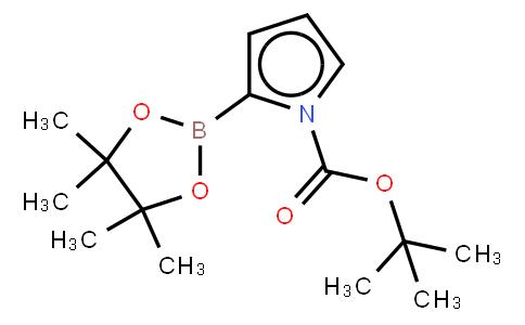 BP21747   1072944-98-9   1-N-BOC-pyrrole-2-boronic acid, pinacol ester