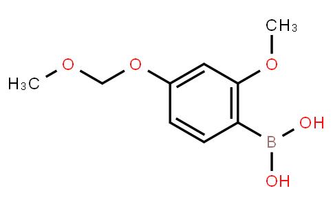 BP21752   199858-19-0   2-Methoxy-4-methoxymethoxyphenylboronic acid