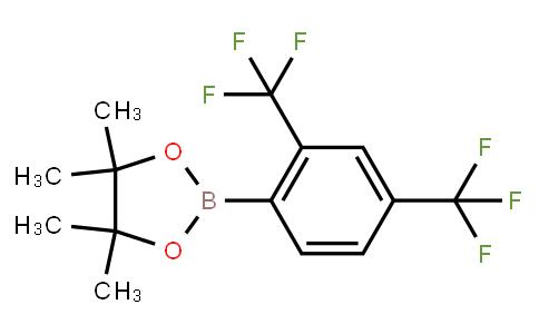 BP21760 | 1073353-65-7 | 2,4-Bis(trifluoromethyl)phenylboronic acid pinacol ester