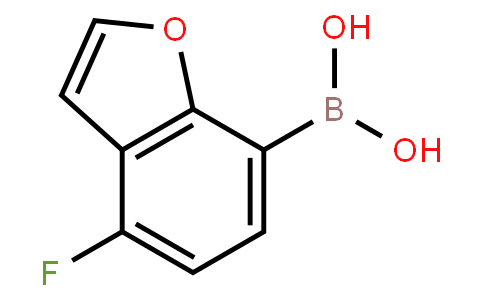 BP21762 | 1204580-77-7 | 4-Fluorobenzofuran-7-boronic acid