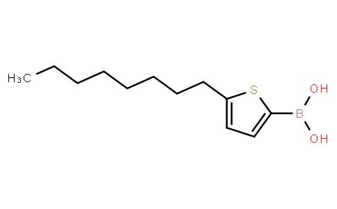 BP21775   949933-17-9   5-n-Octylthiophene-2-boronic acid