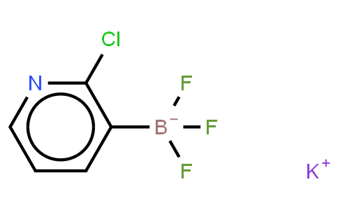 BP21787   1201899-19-5   Potassium 2-chloropyridine-3-trifluoroborate