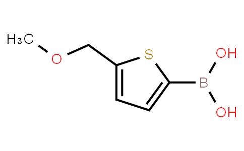 2-(Methoxymethyl)thiophene-5-boronic acid