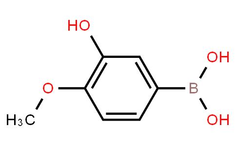 BP21818 | 622864-48-6 | 3-Hydroxy-4-methoxyphenylboronic acid