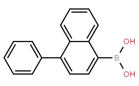 BP21821 | 372521-91-0 | 4-Phenylnaphthalene-1-boronic acid