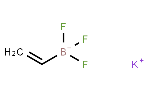 BP21853 | 13682-77-4 | Potassium vinyltrifluoroborate