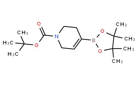 BP21854 | 286961-14-6 | N-boc-1,2,5,6-tetrahydropyridine-4-boronic acid pinacol ester