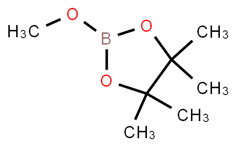 BP21857   1195-66-0   2-Methoxy-4,4,5,5-tetramethyl-1,3,2-dioxaborolane