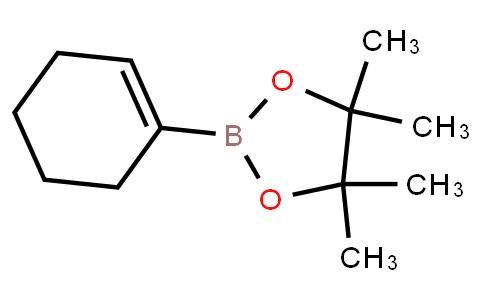 BP21864   141091-37-4   1-Cyclohexen-yl-boronic acid pinacol ester