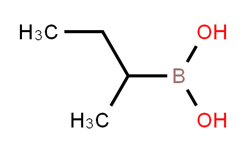 BP21866   88496-88-2   2-Butylboronic acid