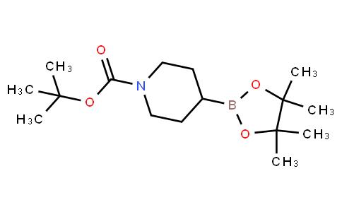 BP21871 | 1048970-17-7 | Tert-butyl 4-(4,4,5,5-tetramethyl-1,3,2-dioxaborolan-2-yl)piperidine-1-carboxylate