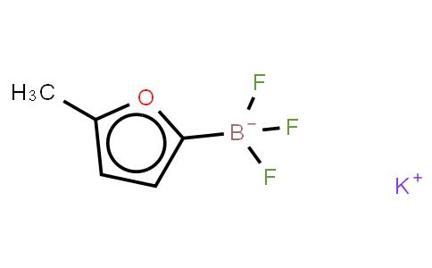 BP21872 | 1111213-54-7 | POTASSIUM 5-METHYLFURAN-2-TRIFLUOROBORATE