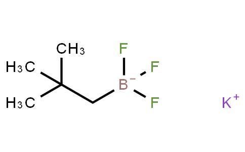 BP21878 | 1150655-02-9 | Potassium neopentyltrifluoroborate