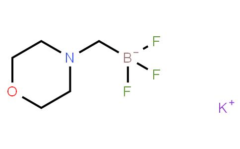 BP21880 | 936329-94-1 | Potassium (morpholin-4-yl)methyltrifluoroborate