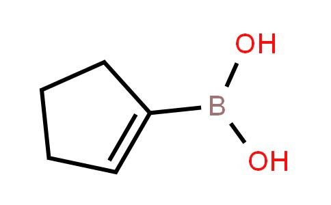 BP21892 | 850036-28-1 | Cyclopentene-1-boronic acid