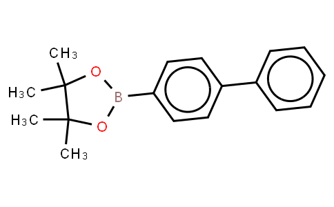 BP21906 | 144432-80-4 | 4-Biphenylboronic acid, pinacol ester