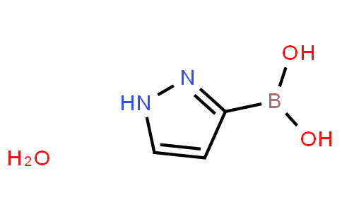 BP21908 | 376584-63-3 | 1H-pyrazole-3-boronic acid hydrate