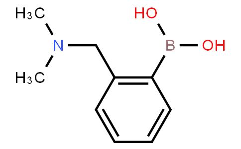 BP21910 | 85107-53-5 | 2-(N,N-Dimethylaminomethyl)phenyl-boronic acid