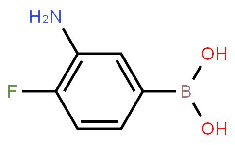 BP21922   873566-75-7   3-Amino-4-fluorophenylboronic acid