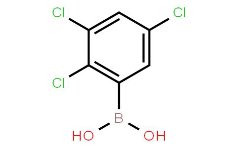 BP21924 | 212779-19-6 | 2,3,5-Trichlorophenylboronic acid