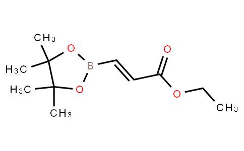 BP21927 | 1009307-13-4 | (E)-ethyl 3-(4,4,5,5-tetramethyl-1,3,2-dioxaborolan-2-yl)acrylate