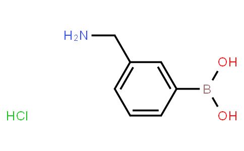 BP21938   352525-94-1   3-(Aminomethyl)phenylboronic acid hydrochloride