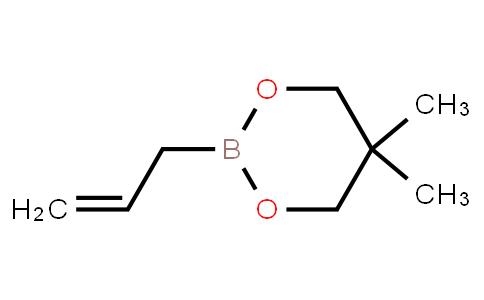 BP21943 | 911482-75-2 | 2-Allyl-5,5-dimethyl-1,3,2-dioxaborinane