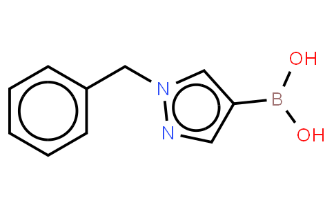 BP21946 | 852362-22-2 | 1H-pyrazole-1-benzyl-4-boronic acid