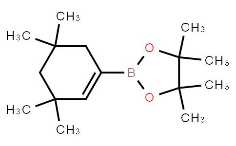 BP21947 | 859217-85-9 | 4,4,5,5-Tetramethyl-2-(3,3,5,5-tetramethyl-1-cyclohexen-1-yl)-1,3,2-dioxaborolane