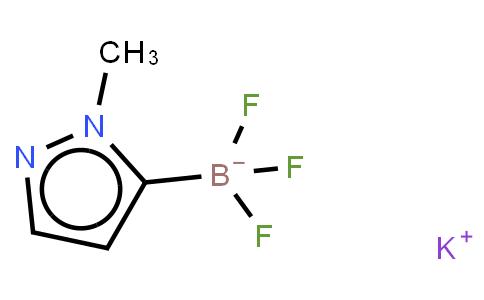 BP21951 | 1258323-45-3 | POTASSIUM 1-METHYL-1H-PYRAZOLE-5-TRIFLUOROBORATE
