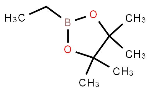 BP21952   82954-89-0   2-Ethyl-4,4,5,5-tetramethyl-1,3,2-dioxaborolane
