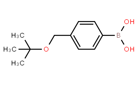 BP21962 | 1024017-53-5 | 4-Tert-Butoxymethylphenylboronic acid