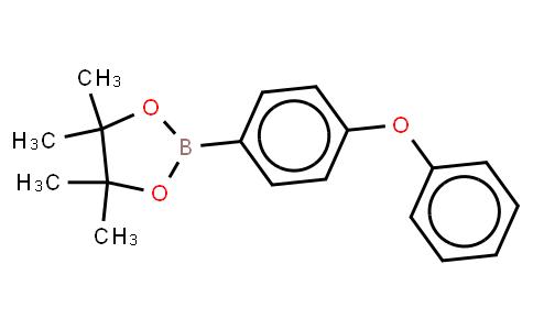 BP21964   269410-26-6   Phenoxyphenyl-4-boronic acid pinacol ester
